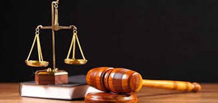 القاضي حنون يعلق على بيان نقابة المحاميين في نابلس