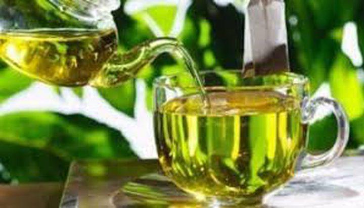 ما هو أفضل وقت لشرب الشاي الأخضر ؟