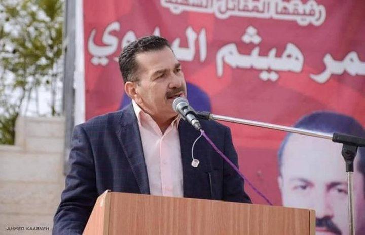 حزب الشعب: الاحتلال يضرب بعرض الحائط المواثيق والقوانين الدولية