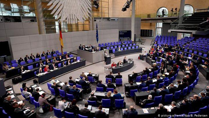 """""""لجنة التنسيق العربية"""" تطالب البرلمان الألماني الضغط على الاحتلال"""