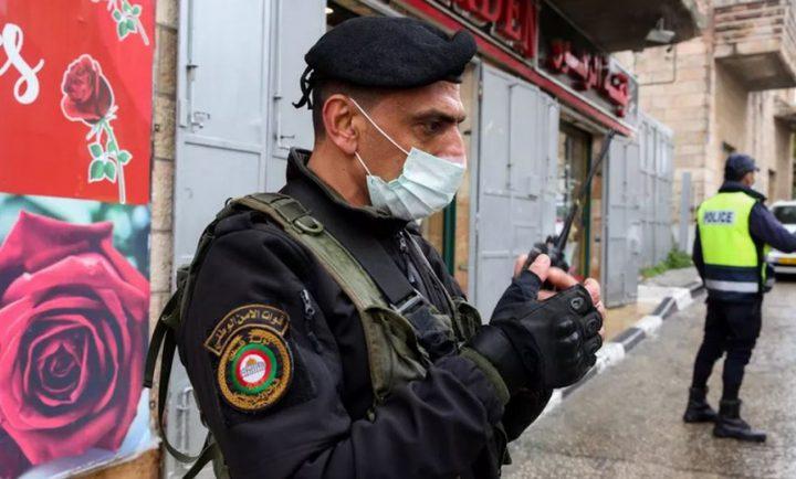محافظ بيت لحم يقرر إغلاق بعض بلدات المحافظة بسبب كورونا