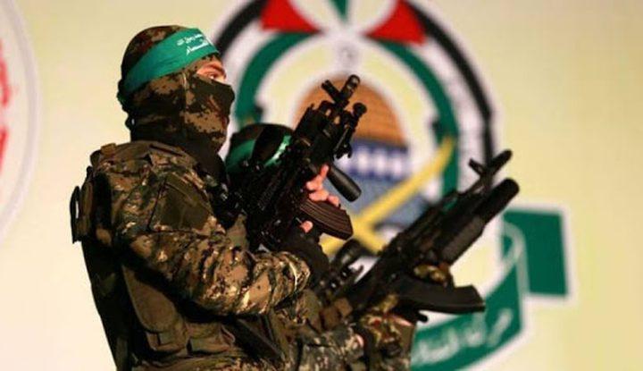 قيادي في حماس: سنلجأ للعمل العسكري في مواجهة خطة الضم الإسرائيلية