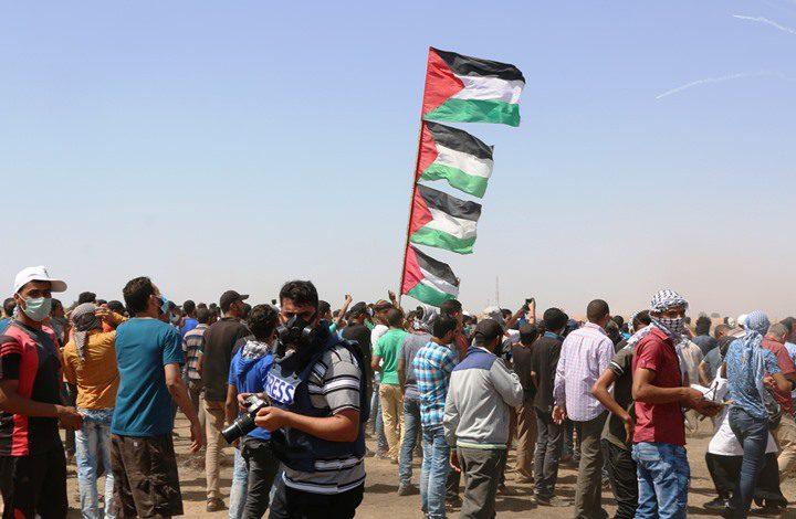حماس: غزة كما الضفة في قلب المواجهة مع الاحتلال