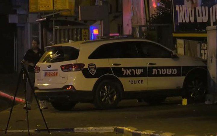 إصابة شابة بجريمة طعن في حيفا