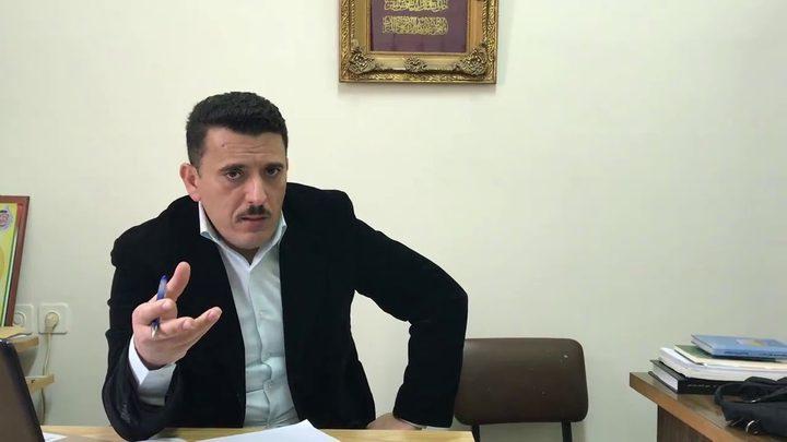 أبو العز: الاتحاد الأوروبي مكبل ولا يريد مواجهة الاحتلال