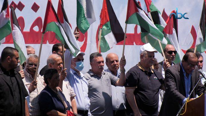مواجهة خطة الضم.. هل ستوحد الفلسطينيين بعد سنوات من الانقسام؟!