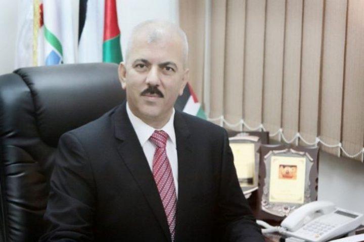 عيسى: لا نعول كثيرا على معاقبة المحكمة الجنائية للاحتلال