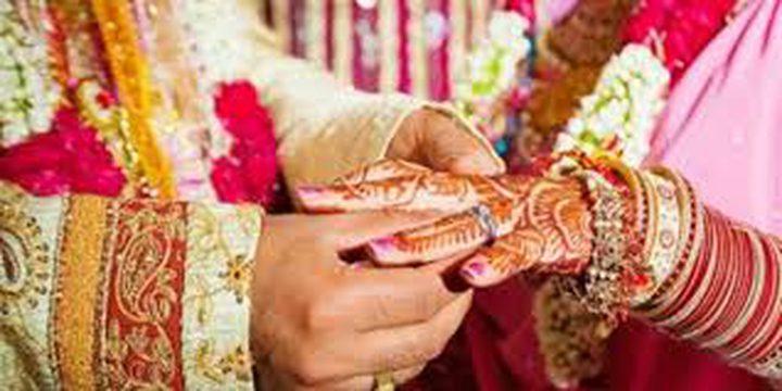 عائلة تجبر ابنها المصاب على الاحتفال بزواجه.. والنتيجة كارثية !