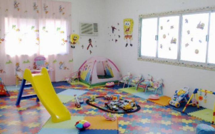 اغلاق حضانتين للأطفال في بيت لحم