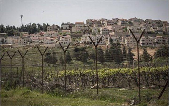 """""""المستقبل اللبناني"""":الضم يشكل اعتداء جديدا على الشعب الفلسطيني"""