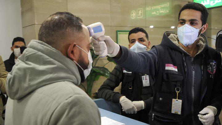 81 حالة وفاة و1485 إصابة جديدة بفيروس كورونا في مصر