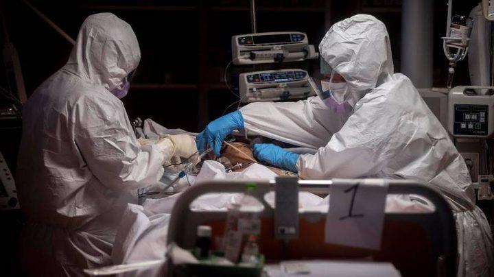 كورونا: نحو 516 الف وفاة واكثر من 10,6 مليون اصابة حول العالم
