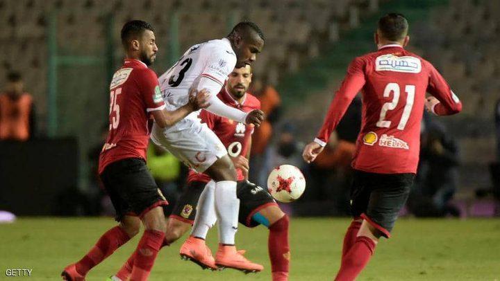 الاتحاد المصري لكرة القدم يستأنف الدوري الممتاز