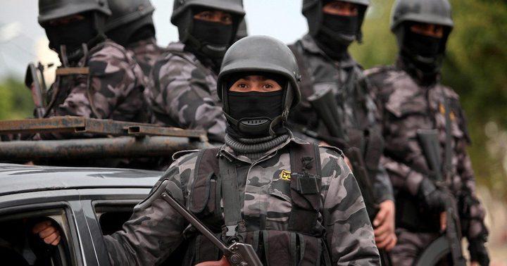 داخلية حماس: اعتقال خلية موجهة من الاحتلال ومصادرة معدات تقنية