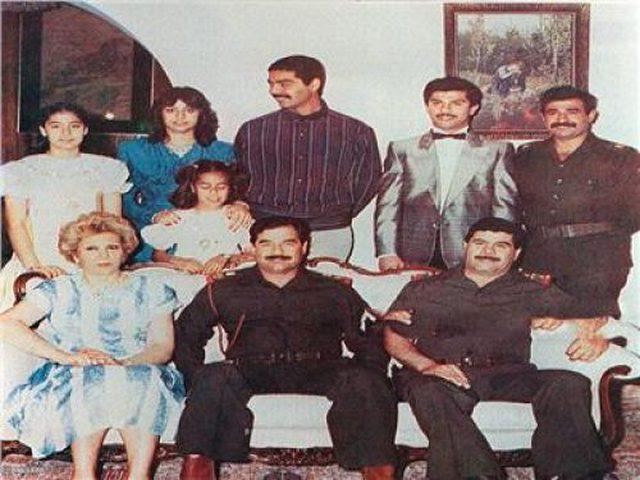 السلطات العراقية تفرج عن زوج ابنة صدام حسين