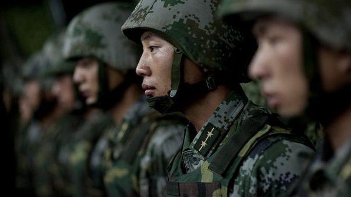 """هونغ كونغ تلوح بـ""""إجراءات مضادة"""" ردا على عقوبات واشنطن"""