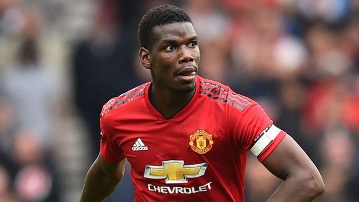 بوجبا قد يمدد عقده مع مانشستر يونايتد