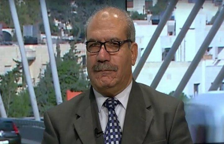 صمت دهرا ونطق كفرا وزير المالية الفلسطيني