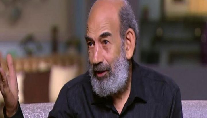 وفاة الفنان محمود جمعة