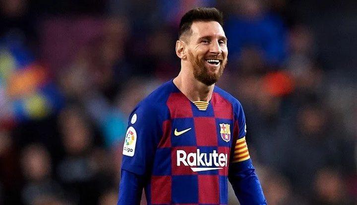 مدرب برشلونة ينفي ما تناقلته الصحف عن رحيل ميسي