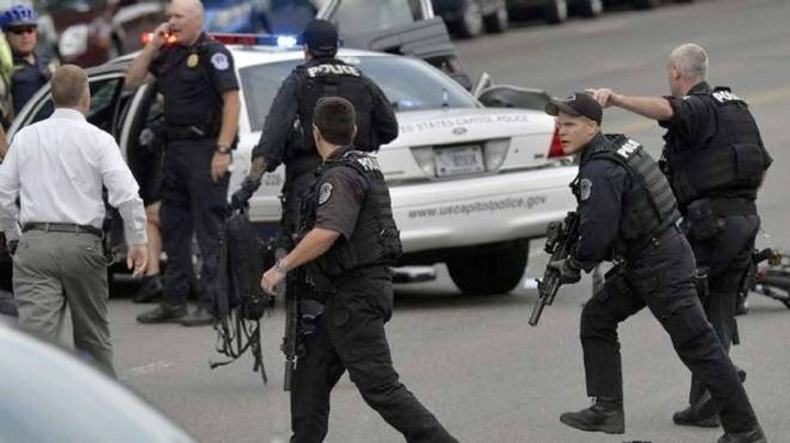 أمريكا.. 12 مصابا بجروح متفاوتة الخطورة جراء إطلاق نار