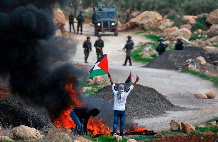 """مسؤول """"إسرائيلي"""": لسنا قادرين على تنفيذ ضم واسع في الضفة والأغوار"""