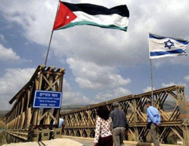 الأردن: سنوقف أي علاقة تجارية مع الاحتلال اذا ما أقدم على الضم