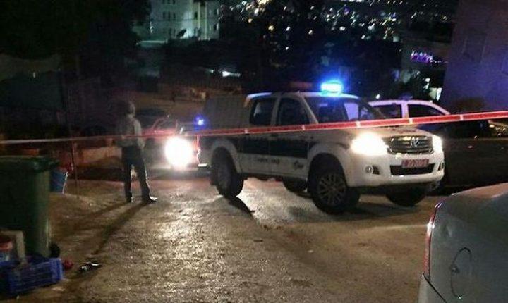 مجهولون يطلقون النار على منزل رئيس بلدية شفاعمرو