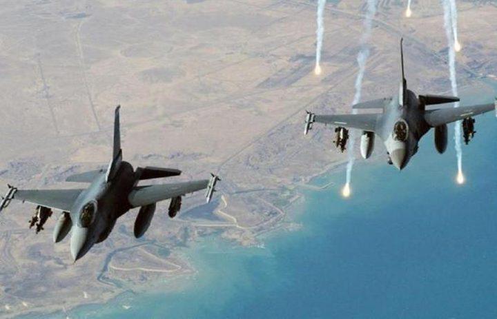 تدمير منظومات الدفاع الجوي التركية في ليبيا