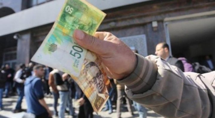 هيئة الأسرى: 4 بنوك لم تصرف رواتب الأسرى