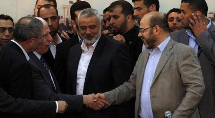 شعث:جاري التحضير لعقد لقاء بين فتح وحماس لاستئناف حوارات المصالحة