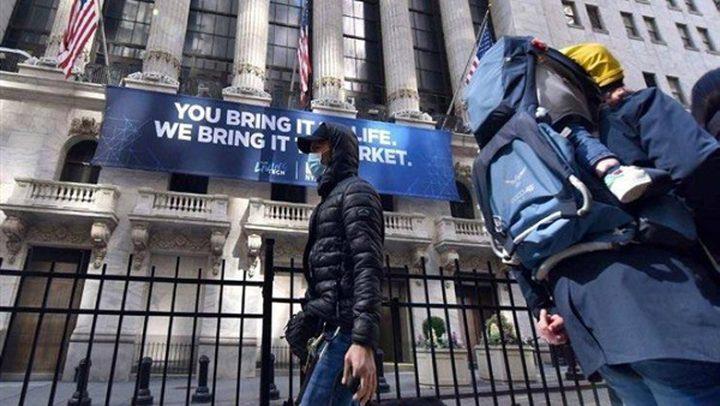 أمريكا تواجه مشكلة خطيرة من الارتفاع السريع لإصابات كورونا