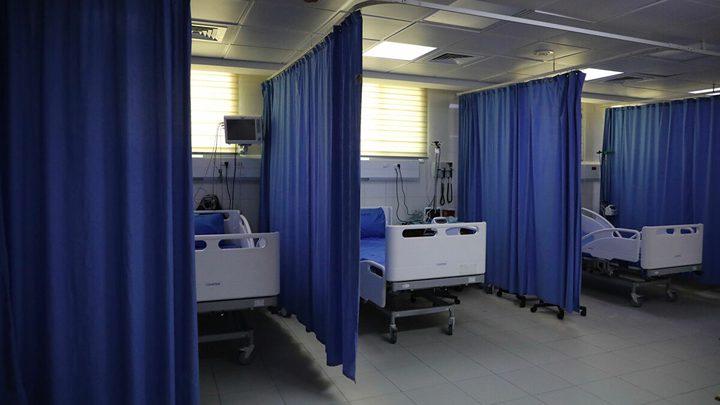 نزال: القطاع الصحي لا يفصل بين المستشفى الحكومي والخاص