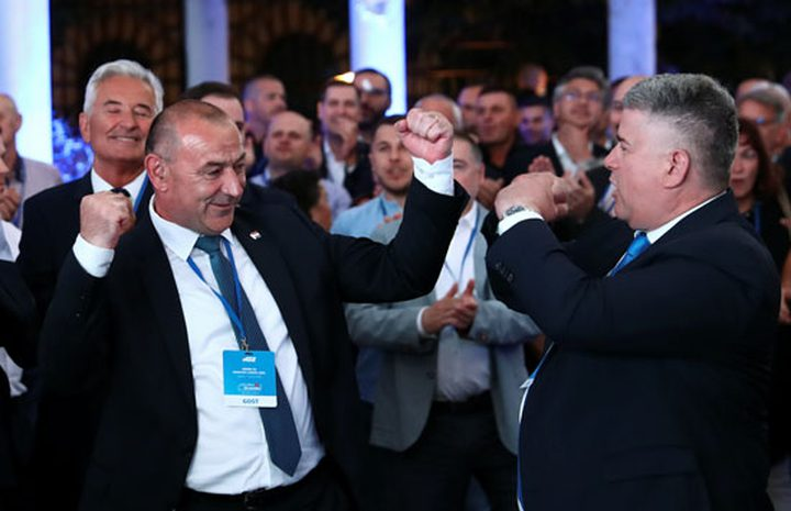 كرواتيا: الحزب الحاكم المحافظ يفوز في الانتخابات البرلمانية