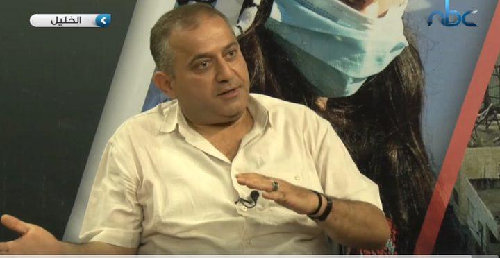 رئيس بلدية الخليل الأسبق: الشعب الفلسطيني كله سيدفع الثمن