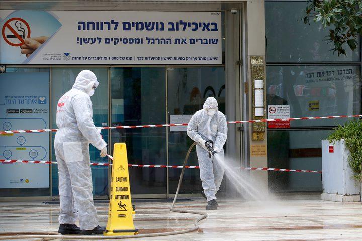 الحكومة الإسرائيلية تصادق على فرض قيود خاصة بدور العبادة
