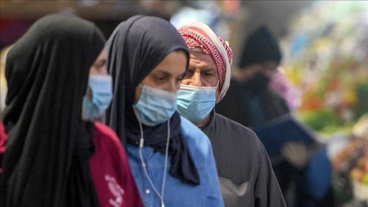 رئيس بلدية بني نعيم:37% من اصابات كورونا بصفوف الاطفال وكبار السن