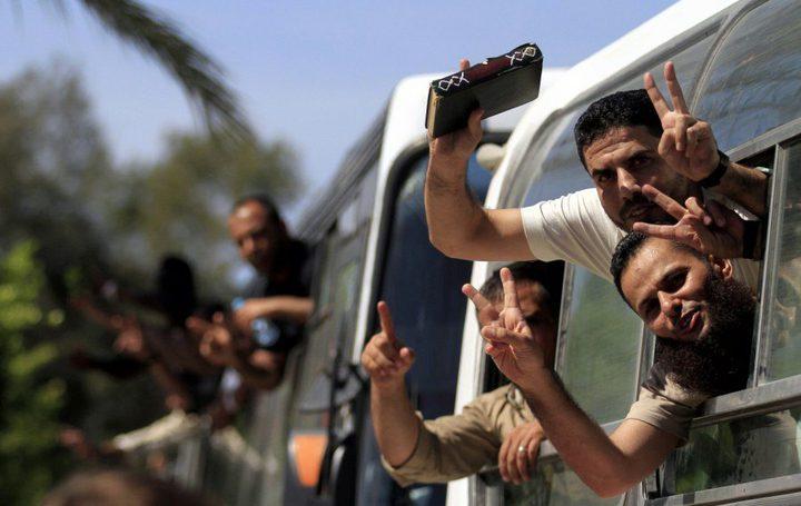 """محكمة الاحتلال تؤجل النظر في استئناف محرري صفقة """"شاليط"""""""