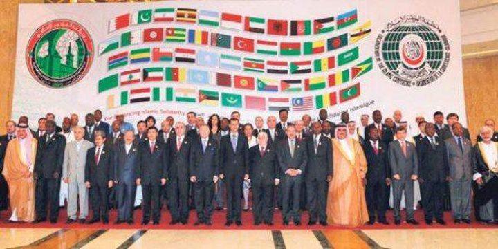 التعاون الإسلامي يوجه رسائل لمجلس الأمن والرباعية بشأن الضم