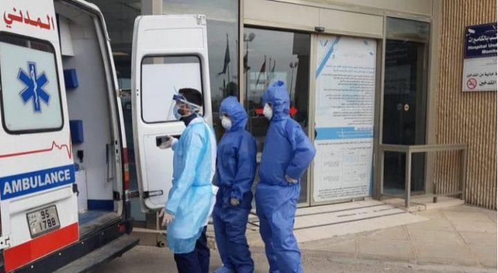 إصابتان جديدتان بكورونا في الأردن