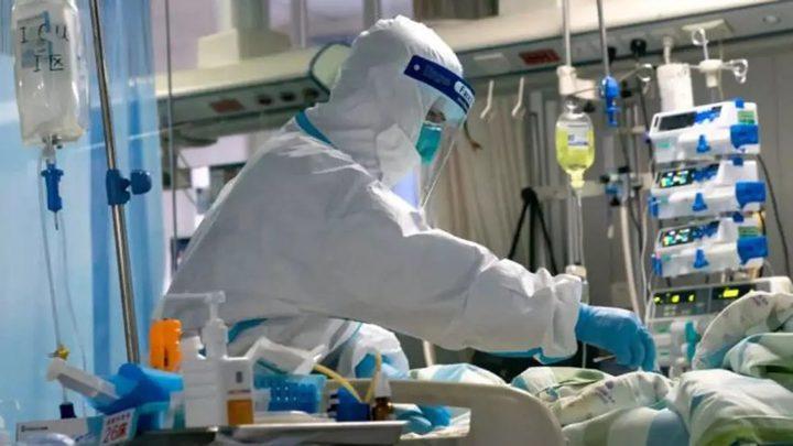 عبد ربه: لن يتم اغلاق المشافي بشكل كامل إلا إذا تفشى الوباء