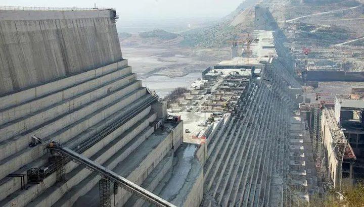 إثيوبيا تبدأ بملء سد النهضة وتتعهد بعدم إلحاق الضرر بمصر