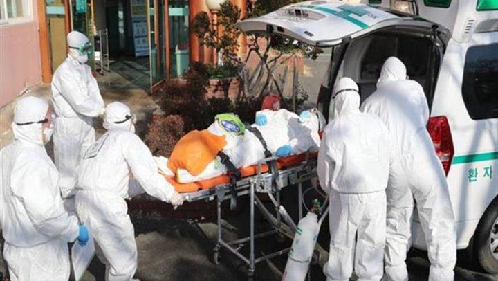 المكسيك تسجل 31119 حالة وفاة