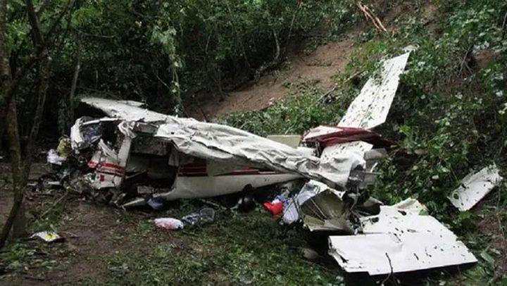 8 قتلى بتصادم بين طائرتين سياحيتين في الولايات المتحدة