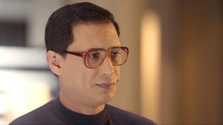 الفنان أحمد عيد ينفي اصابته بكورونا