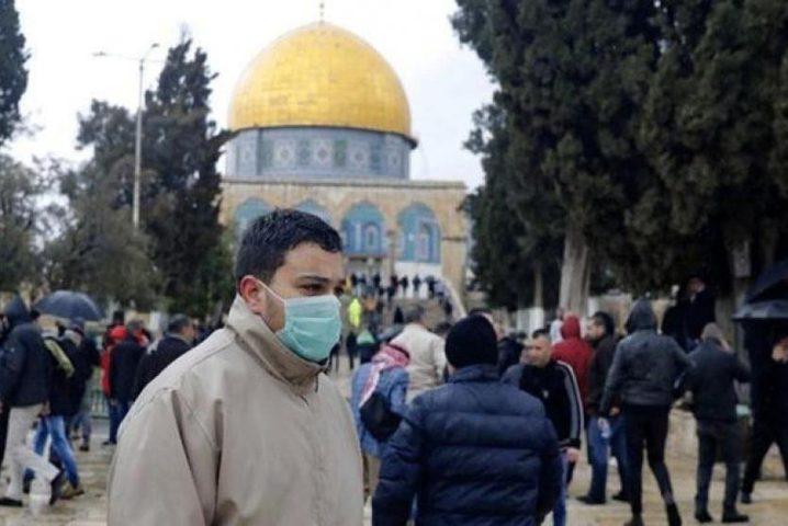 """الاحتلال يواصل التضييق على الأطباء المقدسيين خلال أزمة """"كورونا"""""""