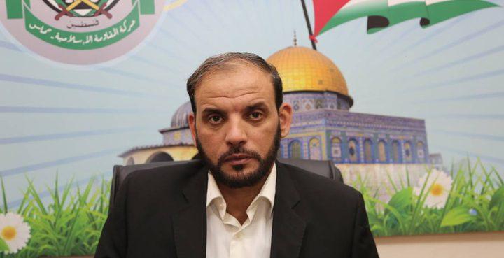 بدران: نرحب بلقاءات أكثر عمقاً وتأثيراً مع حركة فتح