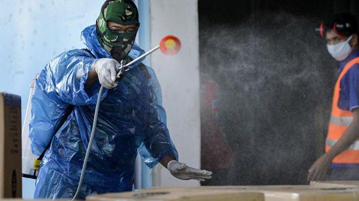 خبير: التهوية السيئة تزيد خطر انتشار فيروس كورونا