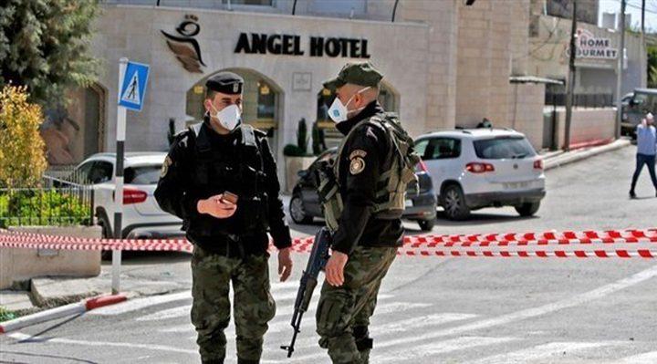 الشرطة تغلق 40محلا وتحجز 40 مركبة لعدم الالتزام بتعليمات الطوارئ
