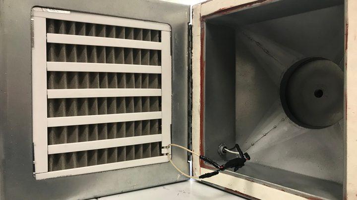 أمريكا.. باحثون يطورون مكيف هواء خاص بقتل فيروس كورونا